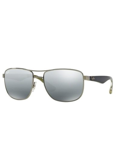 Ray-Ban RB3533 - 004/88 | Ray-Ban Zonnebrillen | Fuva.nl
