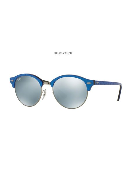 Ray-Ban Clubround - RB4246 984/30