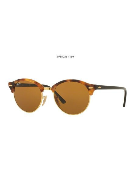 Ray-Ban Clubround - RB4246 1160
