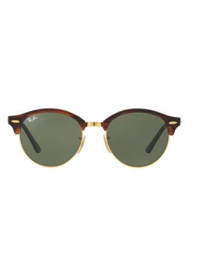 Ray-Ban Clubround - RB4246 990 | Ray-Ban Zonnebrillen | Fuva.nl