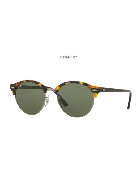 Ray-Ban Clubround - RB4246 1157