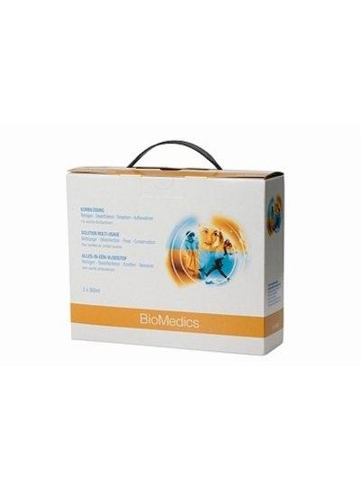 Biomedics All-In-One vloeistof van Coopervision bestelt u makkelijk en snel bij Fuva.nl