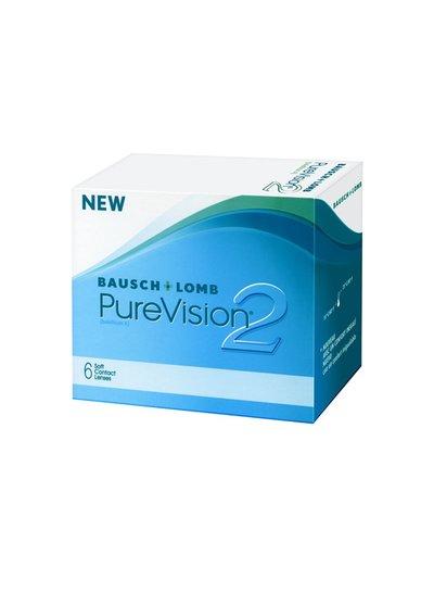 De Purevision 2 HD 6-Pack van B&L bestelt u makkelijk en snel bij Fuva.nl
