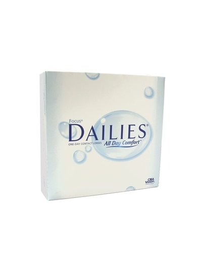 Focus Dailies ADC 90-Pack van CIBA Vision bestelt u makkelijk en snel bij Fuva.nl