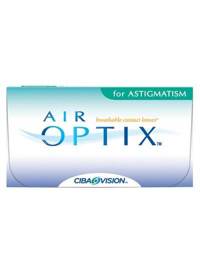 Air Optix for Astigmatisme 6-Pack van CIBA Vision bestelt u makkelijk en snel bij Fuva.nl