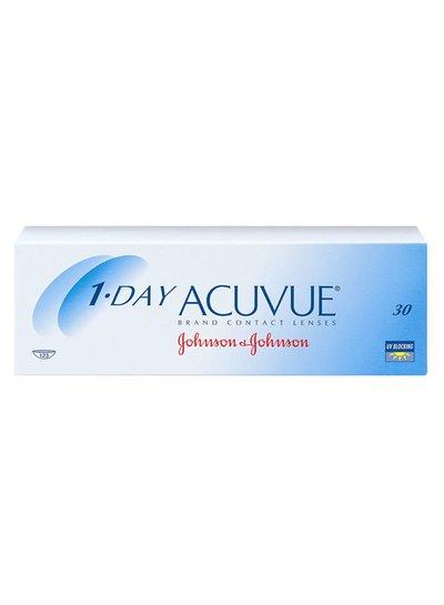1-Day Acuvue 30-Pack van J&J bestelt u makkelijk en snel bij Fuva.nl