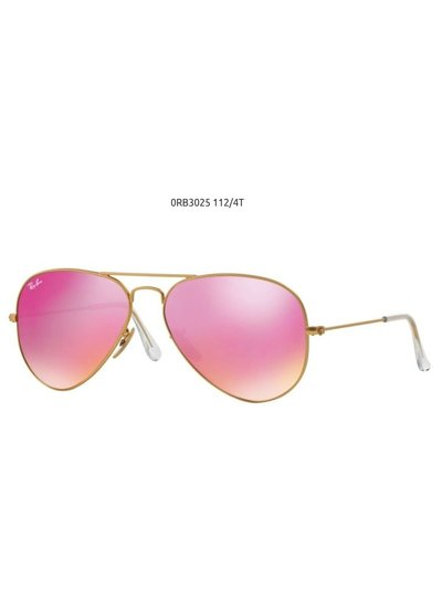 Ray-Ban Aviator - RB3025 112/4T | Ray-Ban Zonnebrillen | Fuva.nl