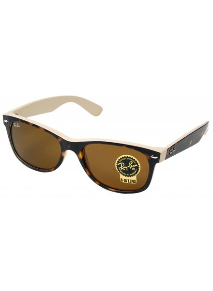 Ray-Ban New Wayfarer - RB2132 6012