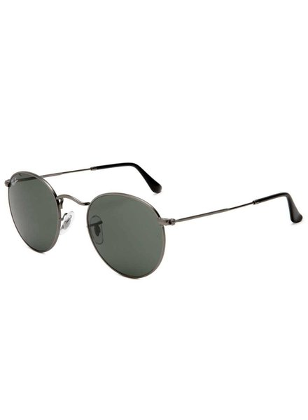 Ray-Ban ROUND METAL - RB3447 029