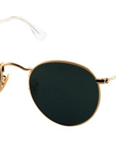3bf5d26889a731 Ray-Ban Round Metal RB3447 001