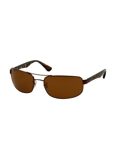 Ray-Ban RB3445 014/57 | Ray-Ban Zonnebrillen | Fuva.nl