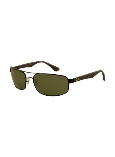 Ray-Ban RB3445 006/58 | Ray-Ban Zonnebrillen | Fuva.nl