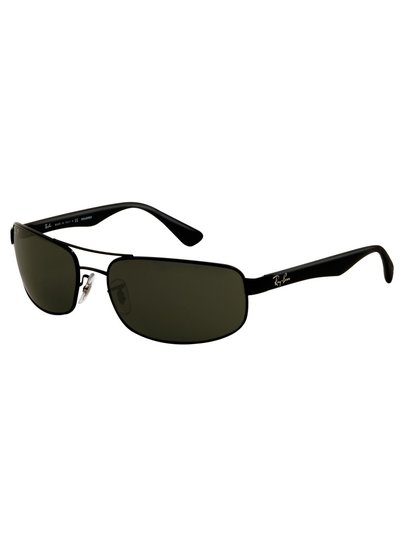 Ray-Ban RB3445 002/58 | Ray-Ban Zonnebrillen | Fuva.nl