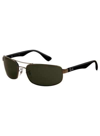 Ray-Ban RB3445 004 | Ray-Ban Zonnebrillen | Fuva.nl