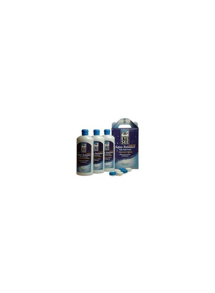 EYE SEE Aqua Balance All In One 3 x 360 ml
