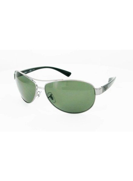 Ray-Ban RB3386 Gepolariseerd - RB3386 004/9A