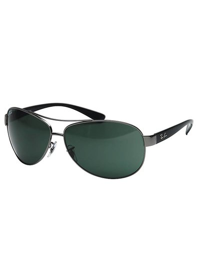 Ray-Ban RB3386 004/71 | Ray-Ban Zonnebrillen | Fuva.nl