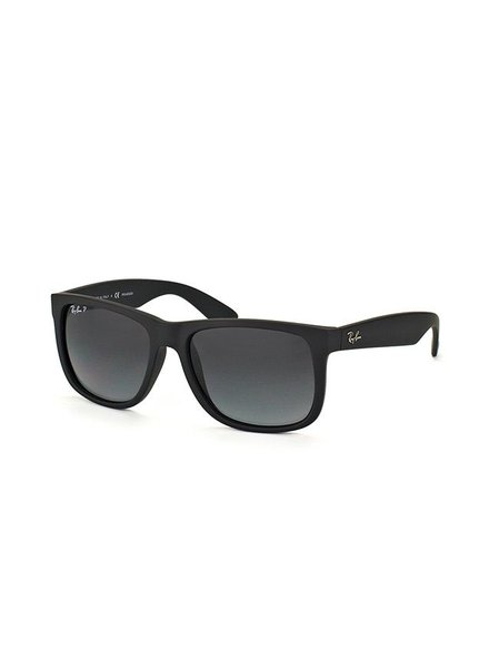 Ray-Ban Justin - RB4165 622/T3 Gepolariseerd