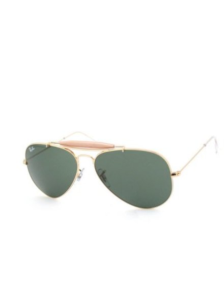 Ray-Ban OUTDOORSMAN II RAINBOW - RB3407 001