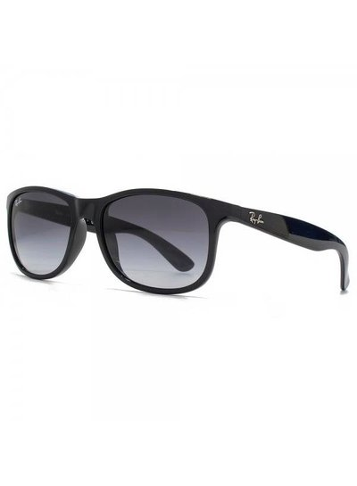 Ray-Ban Andy - RB4202 601/8G | Ray-Ban Zonnebrillen | Fuva.nl