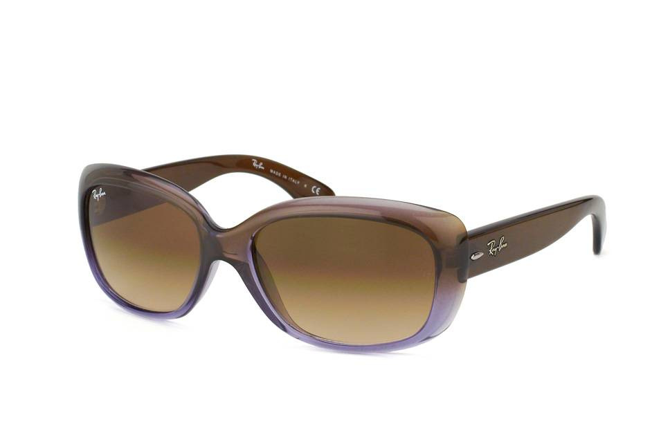 7fb18023ae900a Ray-Ban Jackie Ohh RB4101 860 51