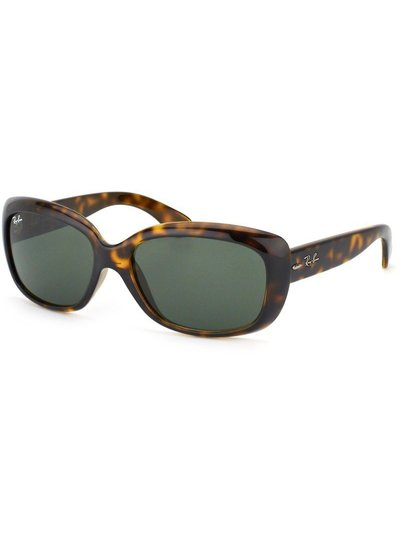 De Ray-Ban Jackie Ohh RB4101 710  | Ray-Ban Zonnebrillen | Fuva.nl