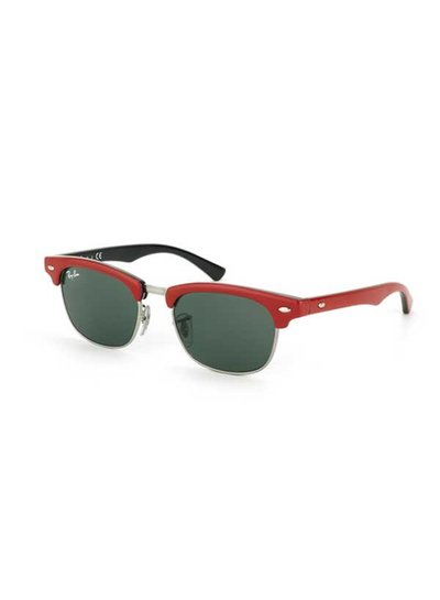 De Ray-Ban Junior Clubmaster RJ9050S 162/71