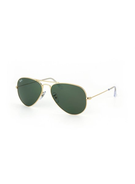 Ray-Ban Aviator Small Metal - RB3044 L0207