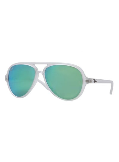 Ray-Ban Cats 5000 RB4125 646/19  | Ray-Ban Zonnebrillen | Fuva.nl