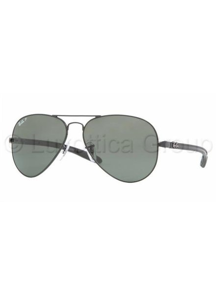 Ray-Ban Aviator Tech P | RB8307 - 002/N5