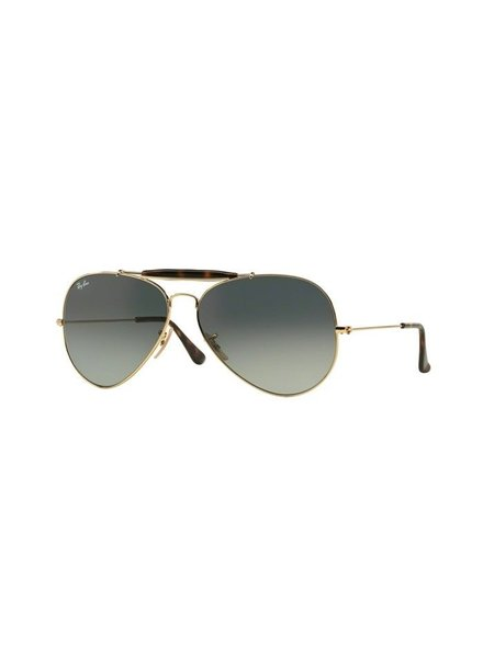 Ray-Ban Outdoorsman II - RB3029 181