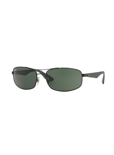 Ray-Ban RB3527- 006/71 | Ray-Ban Zonnebrillen | Fuva.nl