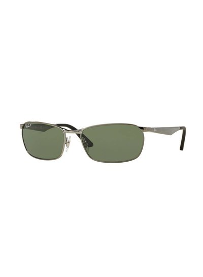 Ray-Ban RB3534 - 004/58 | Ray-Ban Zonnebrillen | Fuva.nl