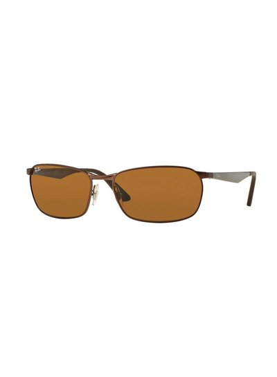 Ray-Ban RB3534 - 012 | Ray-Ban Zonnebrillen | Fuva.nl