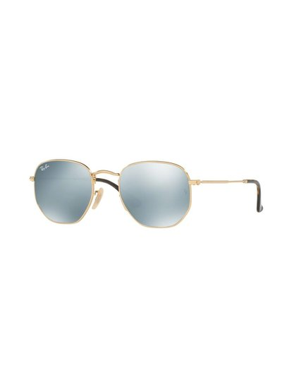 Ray-Ban RB3548N - 001/30 | Ray-Ban Zonnebrillen | Fuva.nl
