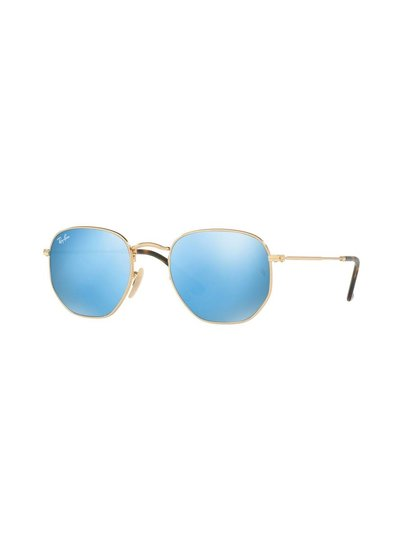 Ray-Ban RB3548N - 001/9O | Ray-Ban Zonnebrillen | Fuva.nl