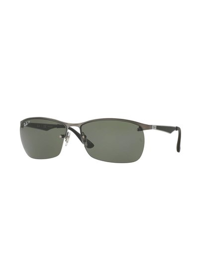 Ray-Ban RB3550 - 029/9A | Ray-Ban Zonnebrillen | Fuva.nl