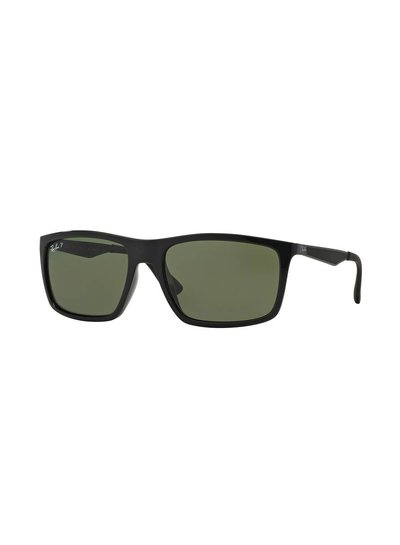 Ray-Ban RB4228 - 601/9A | Ray-Ban Zonnebrillen | Fuva.nl