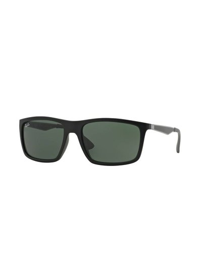 Ray-Ban RB4228 - 601S71 | Ray-Ban Zonnebrillen | Fuva.nl