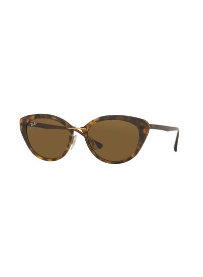 Ray-Ban RB4250 - 710/73 | Ray-Ban Zonnebrillen | Fuva.nl