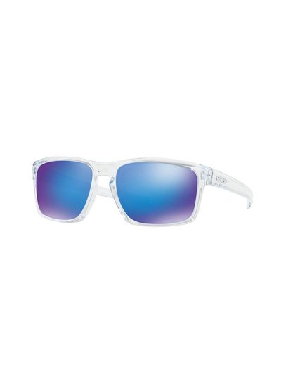 Oakley Silver OO9262