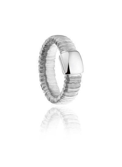 Zilveren ring - R52   Ringen   Sieraden online bestellen   Fuva.nl