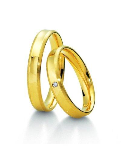 Klassieke trouwringen voor hem en haar | Trouw- Verlovingsring | Ringen | Sieraden online bestellen | Fuva.nl