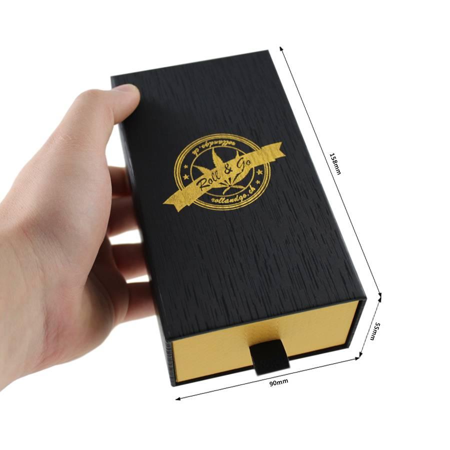 Roll & Go comfort Rolling Box Set rot 2.0