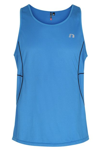 BASE COOLSKIN SINGLET MENS