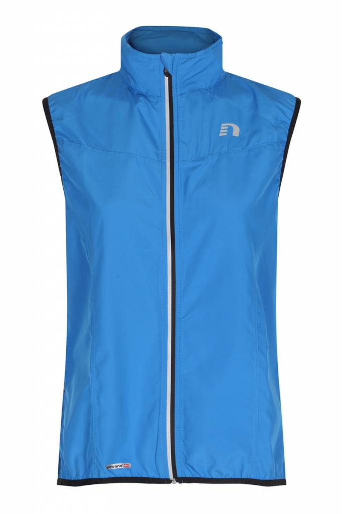 BASE TECH VEST WOMENS
