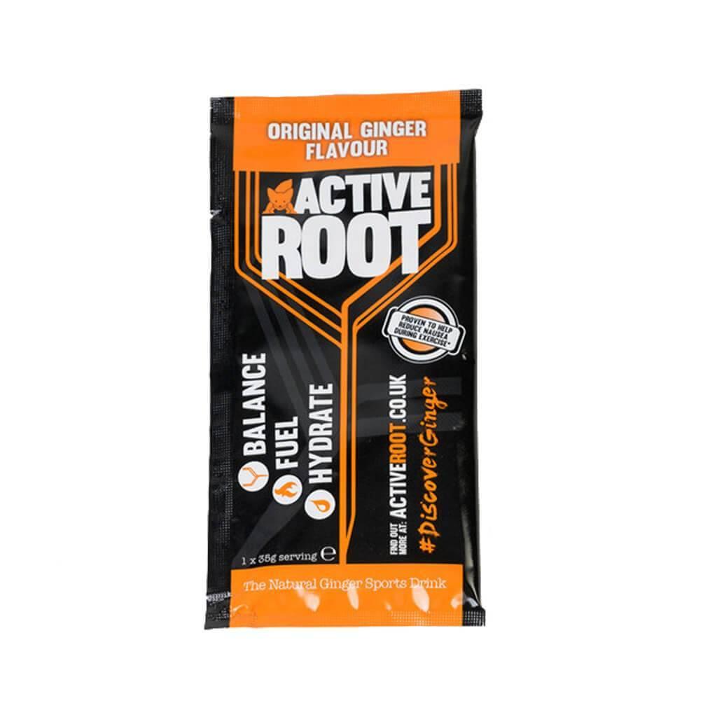 ACTIVE ROOT ACTIVE ROOT