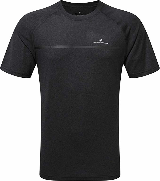 RONHILL RONHILL EVERYDAY SS TEE MENS