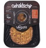 Vegafit                Gemüse-Hackbraten