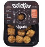 Vegafit                Gemüse vegane Bälle